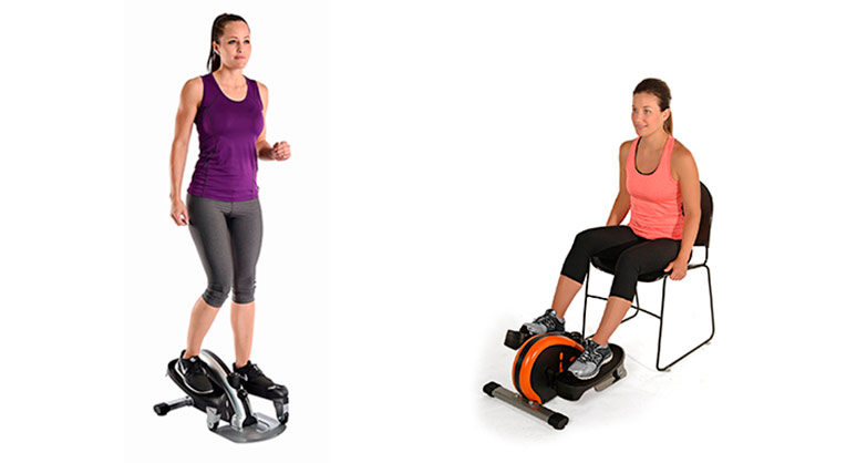 stamina In Motion workout