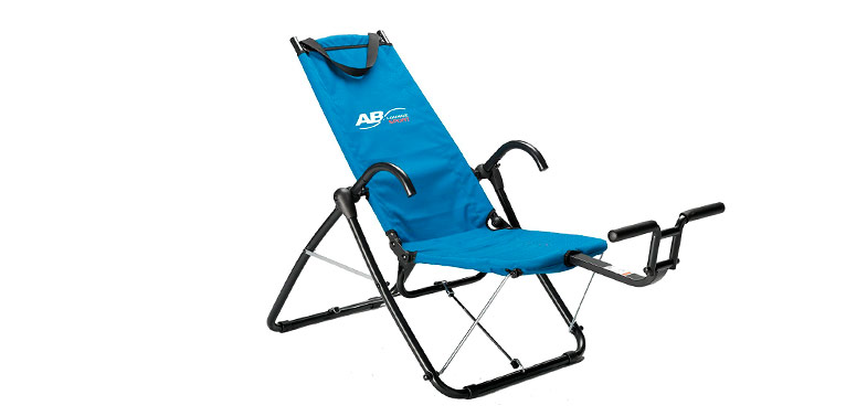 Ab Lounge Sport Review