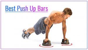 Best Push Up Bars&Handles