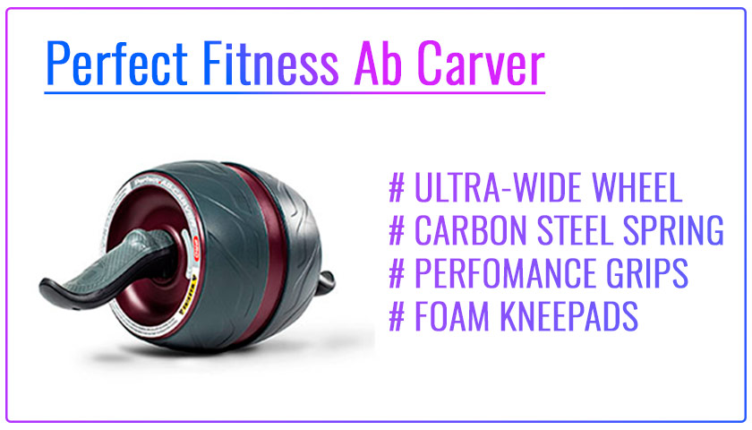 Perfect Fitness Ab Carver