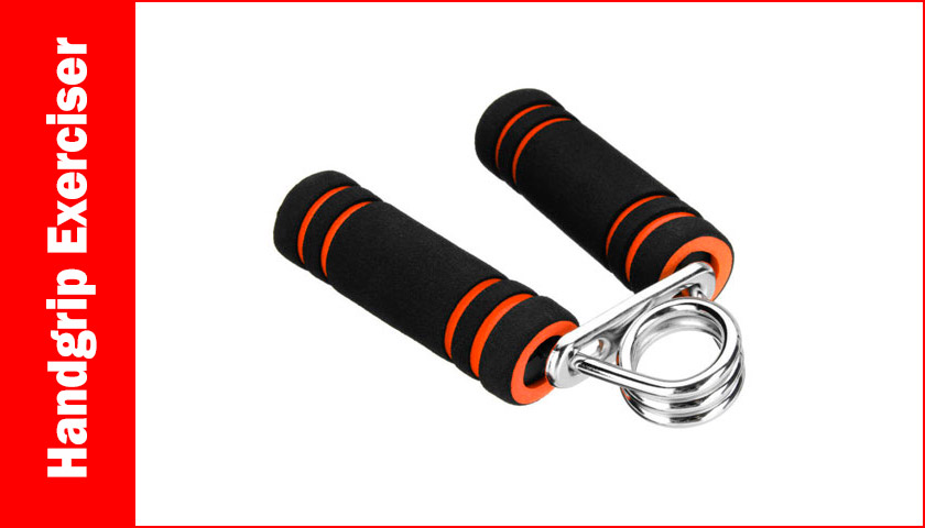 Handgrip Exerciser