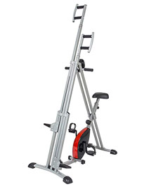 Total Body climbing workout machines