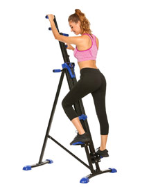 ancher mountain climber machine