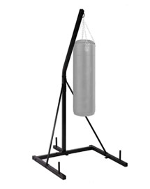 FDW Heavy Duty Punching Bag Stand