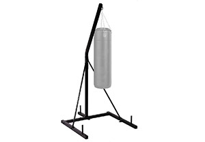 FDW HEAVY DUTY PUNCHING BAG BOXING STAND