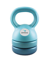 Empower Kettlebell Weight Set review