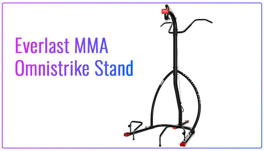 Everlast MMA Omnistrike Stand