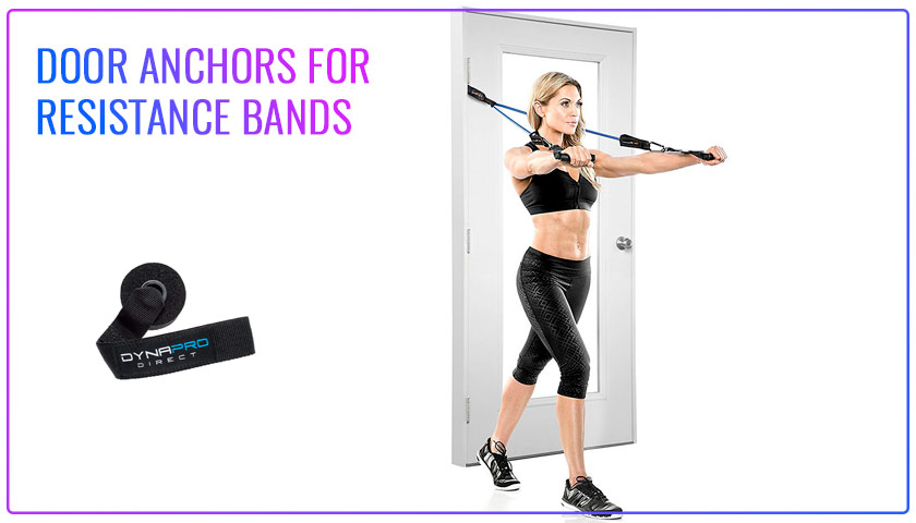 door anchors for resistance bands