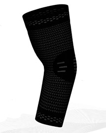 PowerLix Elbow Brace Compression Support review