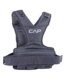 CAP Barbell Women's Weighted Vest