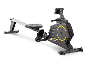 Circuit Fitness Rowing Machine review
