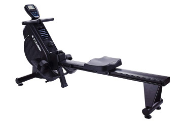 Stamina DT Rowing Machine 397 review