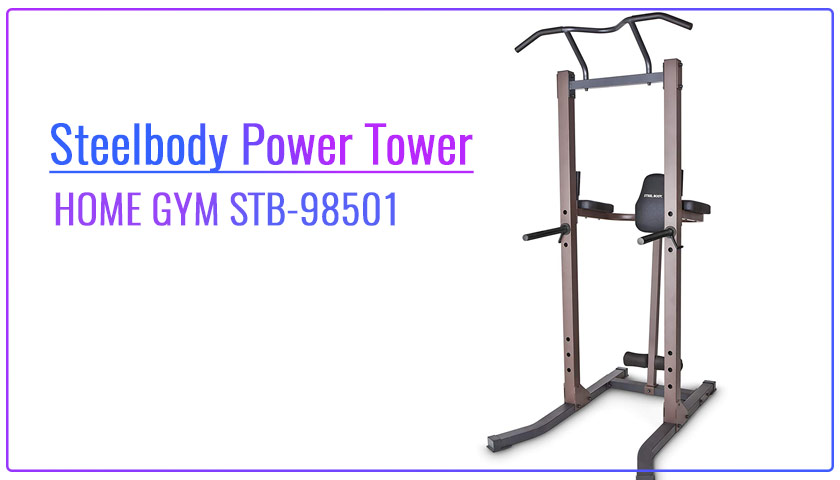 Steelbody Power Tower