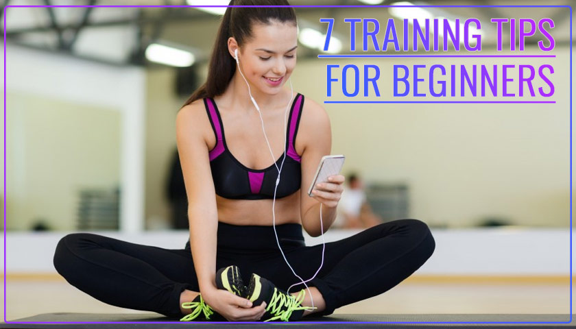 fitness training tips