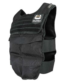 Ultra Fitness Gear Breathable Weighted Vest review
