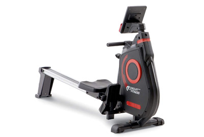 Magnetic Rowing Machine review