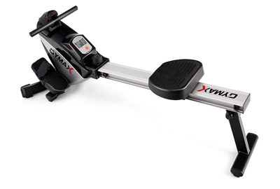 GOPLUS Magnetic Rowing Machine review