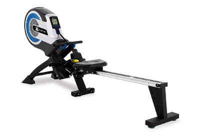 XTERRA Fitness ERG500 Air Turbine Rower