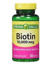 Biotin 10,000