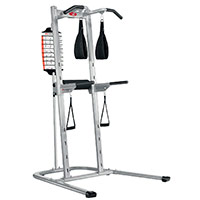 Bowflex BodyTower review