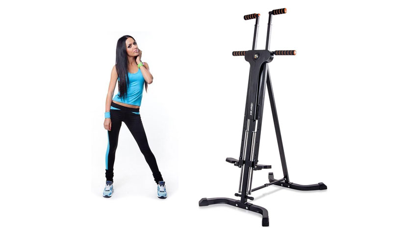 MERAX Best Vertical Climber Machine