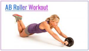 AB Roller Exercises for Beginners