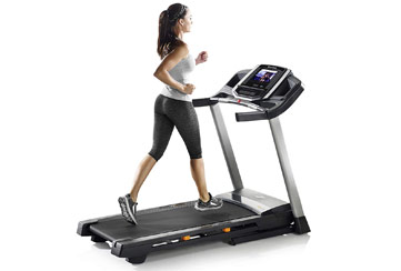 NordicTrack T 6.5Si Best rated treadmills under 1000