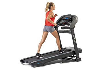 Horizon Fitness T303 review