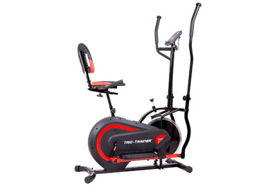 Body Power Trio Trainer BRT5118