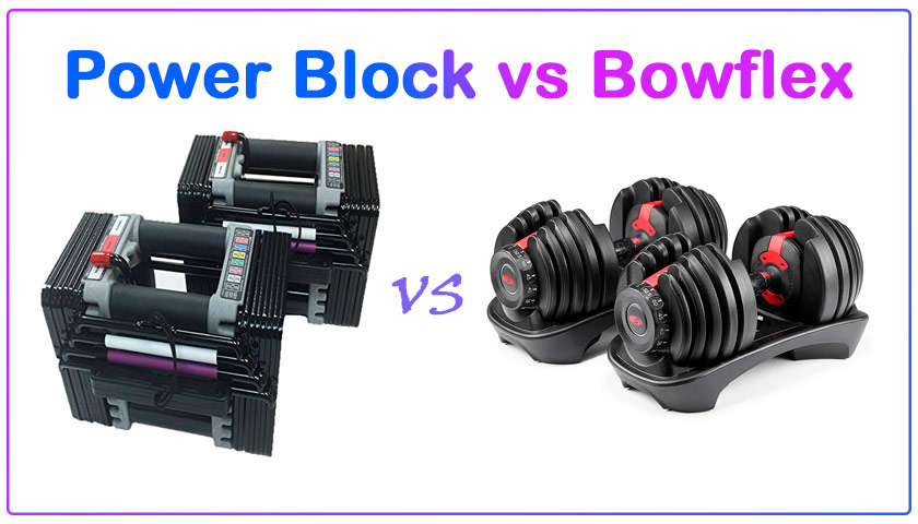 power block vs bowflex