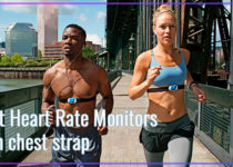 Best Heart Rate Monitors with Chest Strap