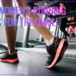 best women's running shoes for treadmill
