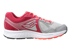 Saucony Women's Cohesion 10 review