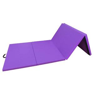 Gymnastics Gym Folding Exercise Aerobics Mats