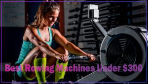 Best Rowing Machines Under $300