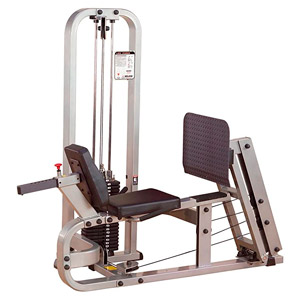 Body-Solid ProClubLine Leg Press Machine