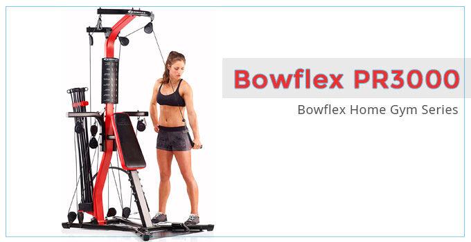Bowflex-PR3000