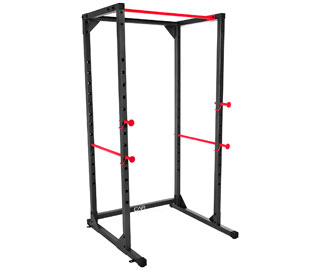 CAP Barbell Full Cage Power Rack