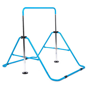 DOBESTS Gymnastics Bar Kids Gymnastic Equipment for Home