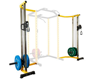 HulkFit 1000-Pound