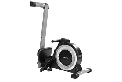 MaxKare Magnetic Rowing Machine review