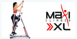 MaxiClimber XL-2000 Review