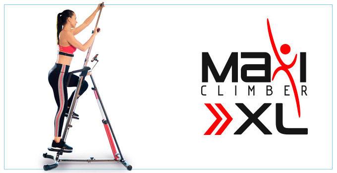 MaxiClimber XL-2000