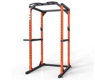 Merax Athletics Fitness Power Rack