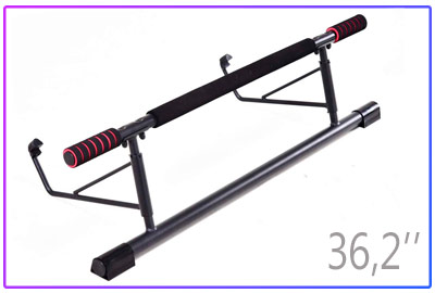 NBJStar 4 in 1 Pull Up Bar review