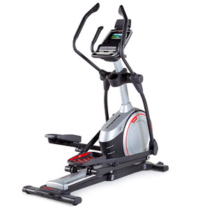 Nordictrack Elite 10.9 Elliptical Reviews