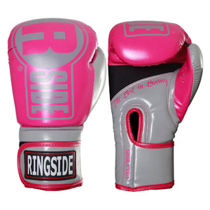Ringside Gloves review