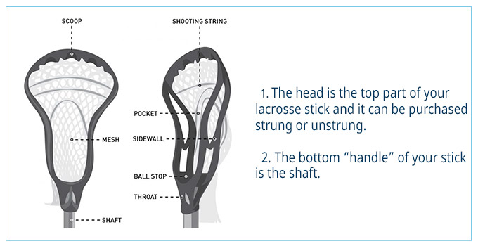 How to Choose a Lacrosse Stick