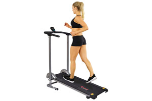 Sunny Health & Fitness SF-T1407M review