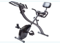 slim cycle 2 in 1 exercise bike reviews